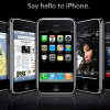 Un site qui parle d' iPhone